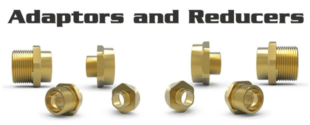 Adaptors and Reducers