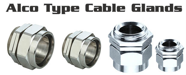Alco Type Cable Glands