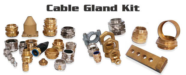 Cable Gland Kit