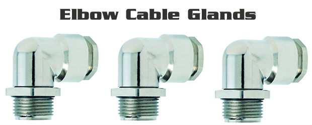 Elbow Cable Glands